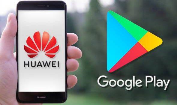 Google tarik balik lesen Android buat Huawei, ini apa yang anda perlu tahu