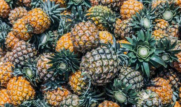 Johor akan bangunkan tanah terbiar dengan tanaman nanas MD2, belimbing