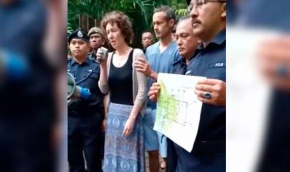 Keluarga tawar RM50,000 jejaki Nora Anne