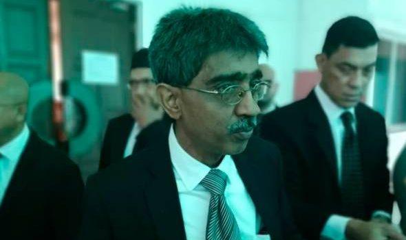 'Keluarga Adib tiada niat penjarakan Peguam Negara'