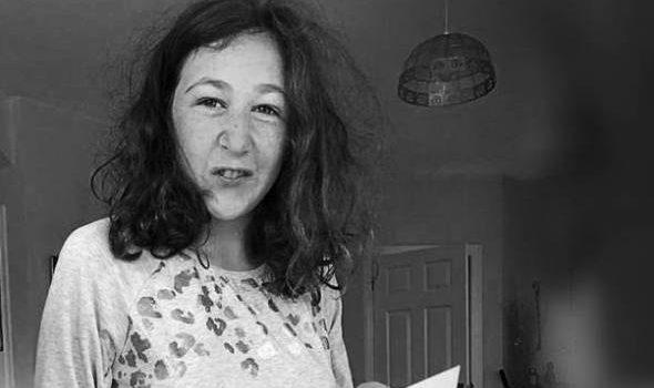 Proses bedah siasat mayat Nora Anne dibuat pada pagi Rabu