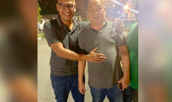'Puas' bergaduh, lelaki bertumbuk di plaza tol kini berkawan baik