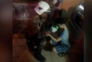 Kanak-kanak OKU terperangkap 4 hari dalam rumah bersama mayat ibunya