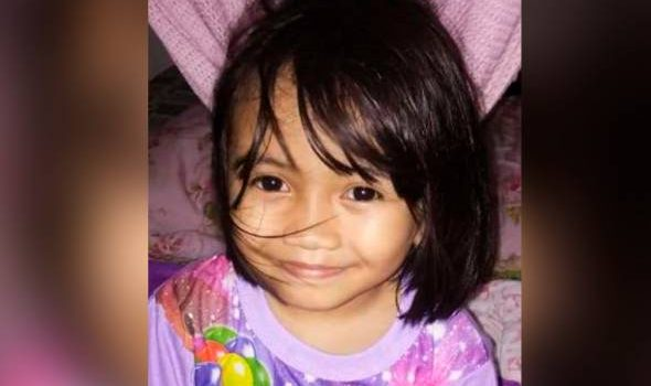 NUR Alert: Polis mohon bantuan kesan Puteri Nurardiana Damia Qaisara