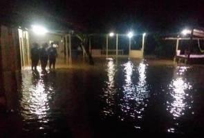 420 mangsa banjir dipindahkan di seluruh negara – Nadma