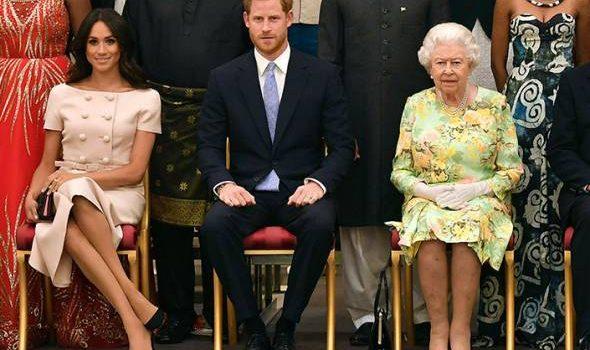 Hendakkan kebebasan, tak perlu panggil Harry dan Meghan 'Yang Mulia' lagi – Ratu Elizabeth