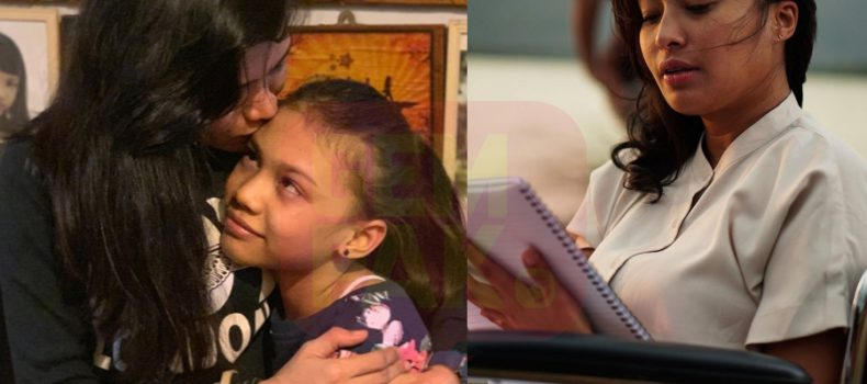 """Ibu tidak ambil dadah"" – Puteri Balqis pertahan ibu, tepis kritikan Nabila Huda dan netizen"