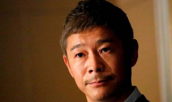 Bilionair Jepun mahu cari teman hidup untuk dibawa 'terbang' mengelilingi bulan