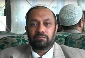 Anak pendakwah Ahmed Deedat ditembak di kepala