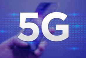 Pengkomersialan teknologi 5G dijangka jana lebih RM12.7 billion antara 2021 sehingga 2025