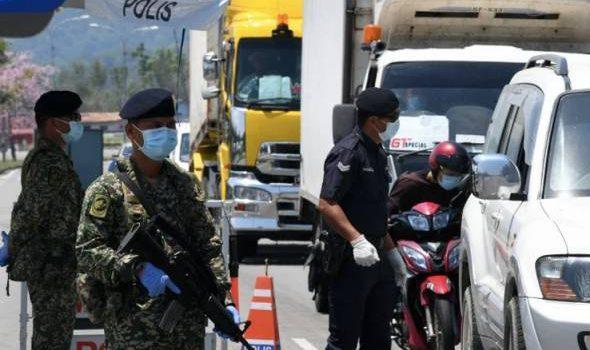 Malaysia belum bersedia tarik balik PKP