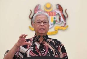 """PKPB: """"Jangan terlalu selesa, tak mustahil untuk kembali ke PKP"""" – Ismail Sabri"""