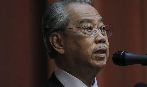 Kerajaan hormati keputusan mahkamah ke atas Najib – PM Muhyiddin