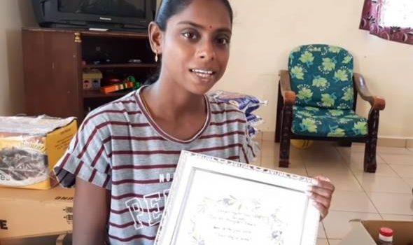 Sugu Pavithra bakal buat kemunculan semula
