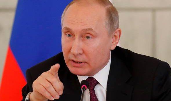 Rusia umum vaksin COVID-19 pertama di dunia, anak Putin antara penerima awal