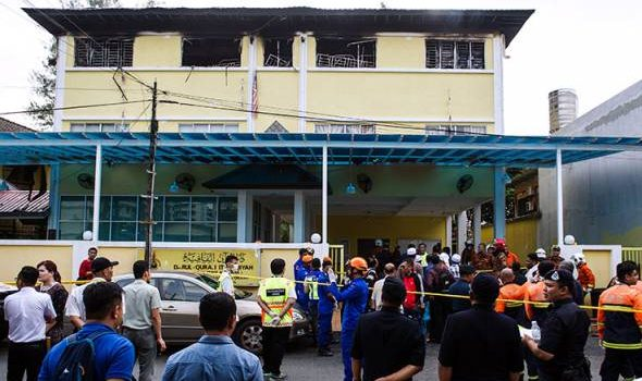 Nasib remaja didakwa bunuh 23 pelajar tahfiz diketahui hari ini