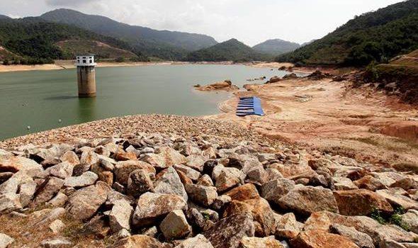 PWSI 2050: Pelan kontingensi Pulau Pinang tangani risiko air mentah