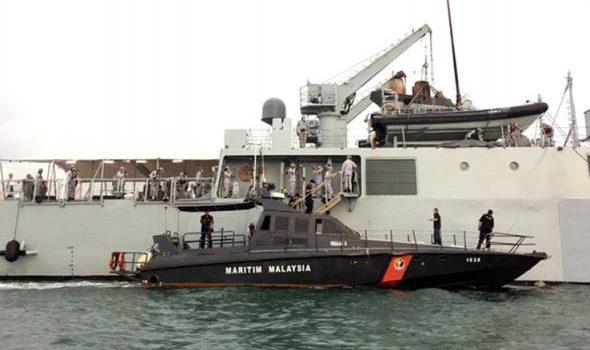 Op Benteng: 14 tangkapan babitkan pendatang tanpa izin, 4 penyeludup
