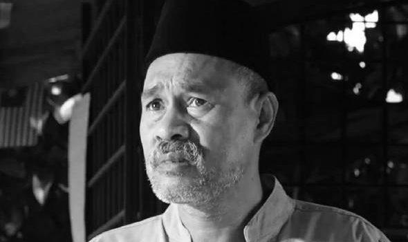 Artis veteran Idris Md Diah meninggal dunia