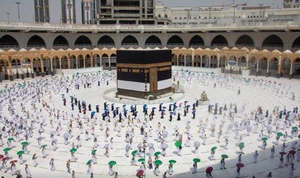 Selepas tangguh 7 bulan, Arab Saudi benar umrah mulai 4 Oktober