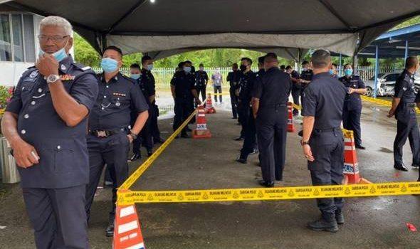 PRN Sabah: Proses undi awal berlangsung hari ini