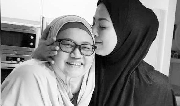 Madu anak Zahid Hamidi meninggal dunia akibat kanser