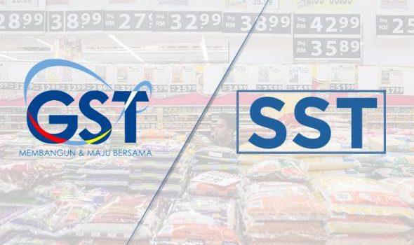 FMM sambut baik inisiatif kerajaan kaji pengenalan semula GST