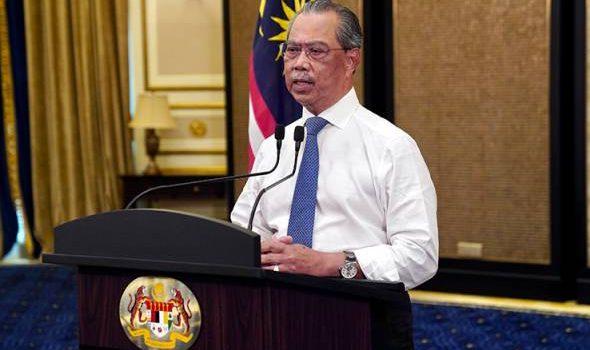 Teks penuh pengumuman khas Pakej Bantuan PERMAI oleh Perdana Menteri